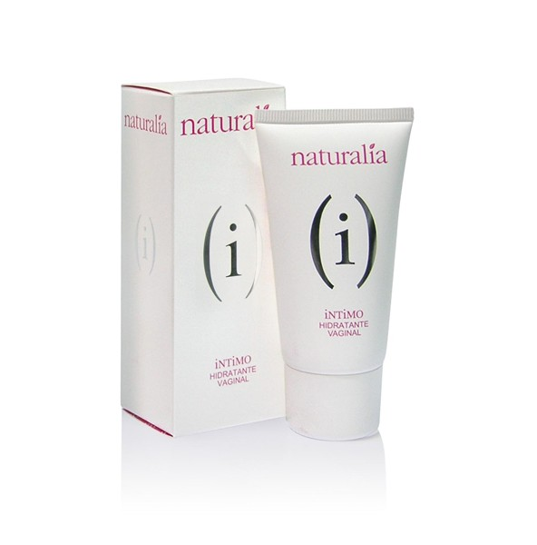 NATURALIA  Gel hidratante vaginal 10 x 50 ml. NT32901