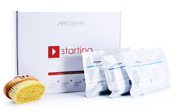 Arosha Starting Kit