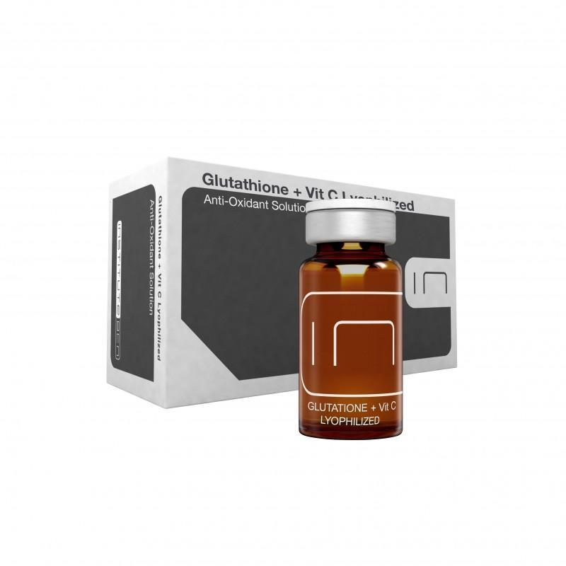 Institute BCN   Glutatione 10 x 5 ml.
