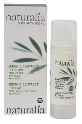 NATURALIA   Serum DContract Intensivo 30 ml. NT52821